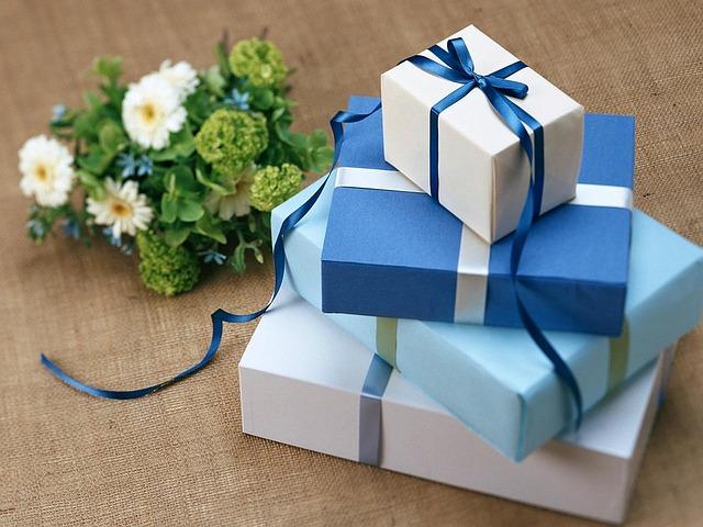 Quel cadeau choisir pour remercier les participants lors de votre mariage?