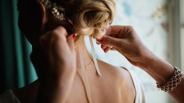 Comment choisir les meilleurs accessoires pour son mariage?