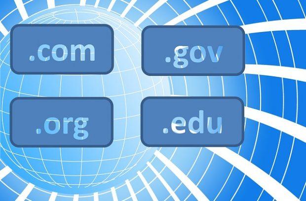 Acheter des noms de domaines : comment ça marche?