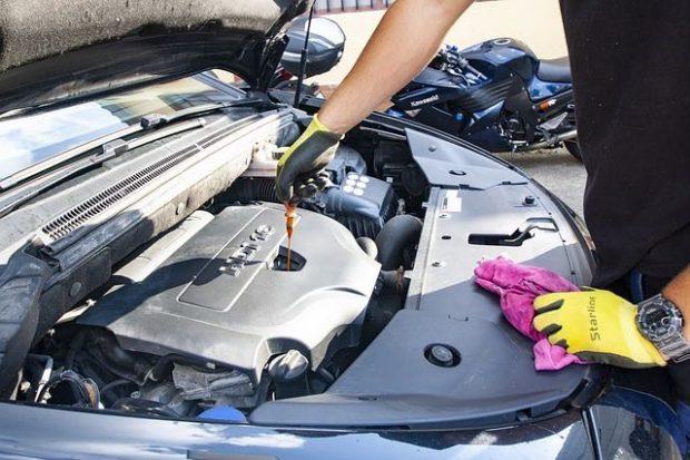 Quelle est l'utilité d'une huile moteur ?