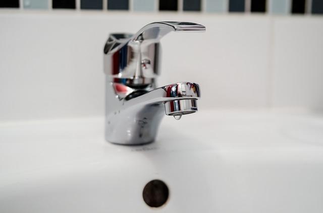 Comment avoir plus de pression au robinet ?
