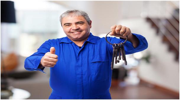 Serrurier: optimiser la sécurité de votre maison