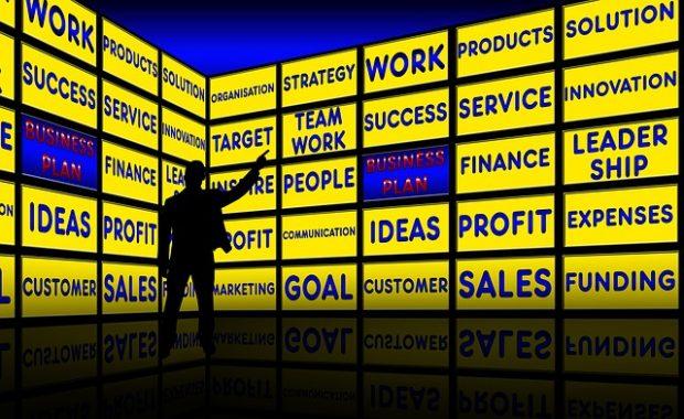 Les concepts clés d'un business plan