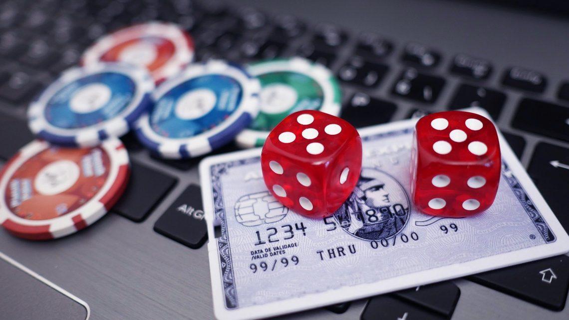 A la découverte des jeux de casinos en ligne