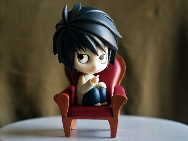 Le manga version BD : quel est l'intérêt?