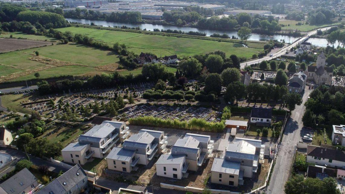 Construire sa maison : bien choisir son terrain à Caen