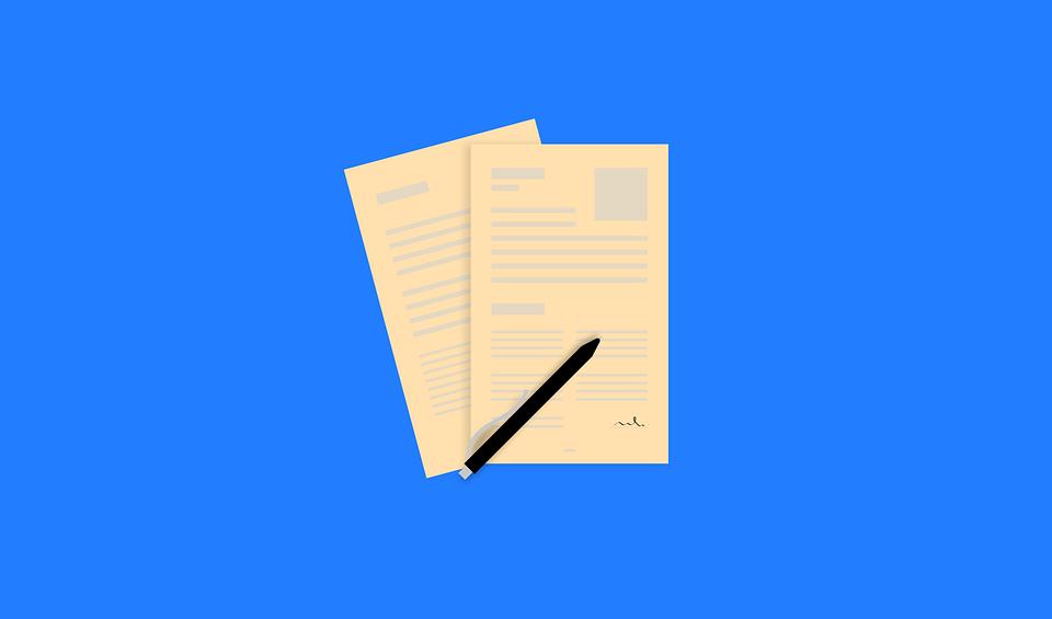Écrire une lettre de motivation : les conseils à suivre