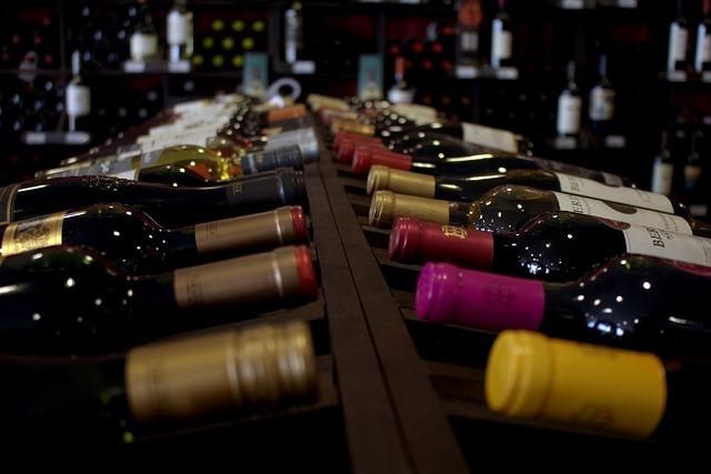 Les effets du vin sur notre santé