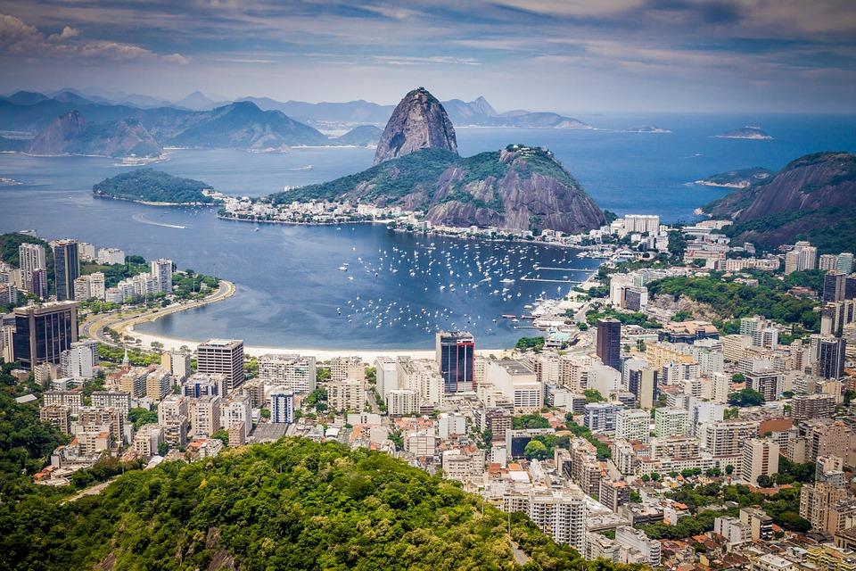 Le Brésil en famille: 4 activités à faire avec les enfants