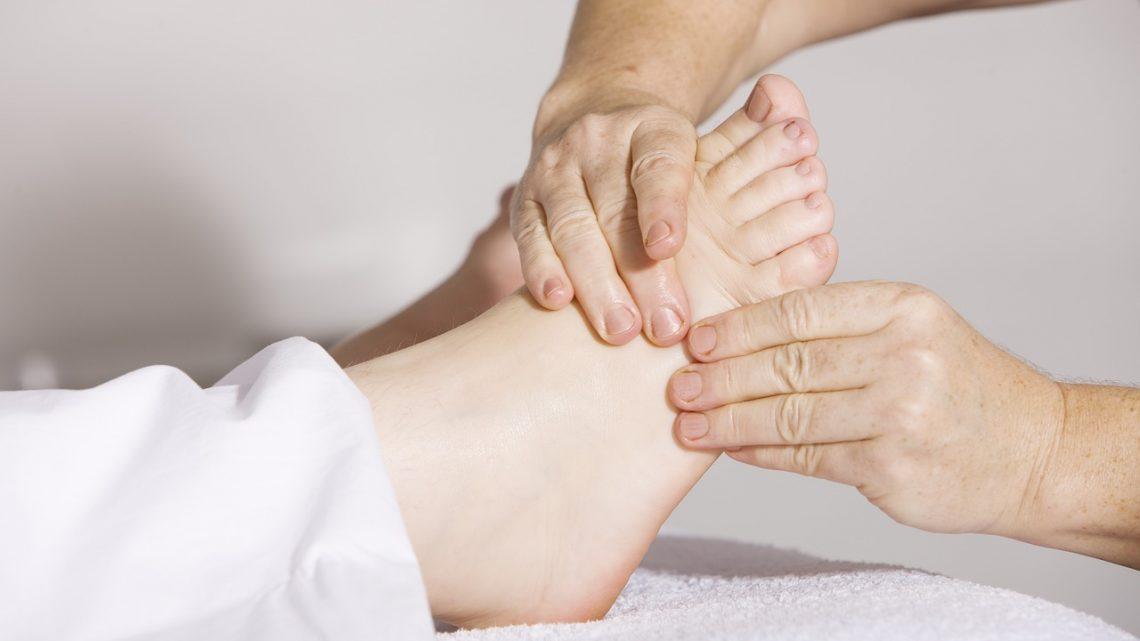 Comment soulager le gonflement des jambes et/ou des pieds ?