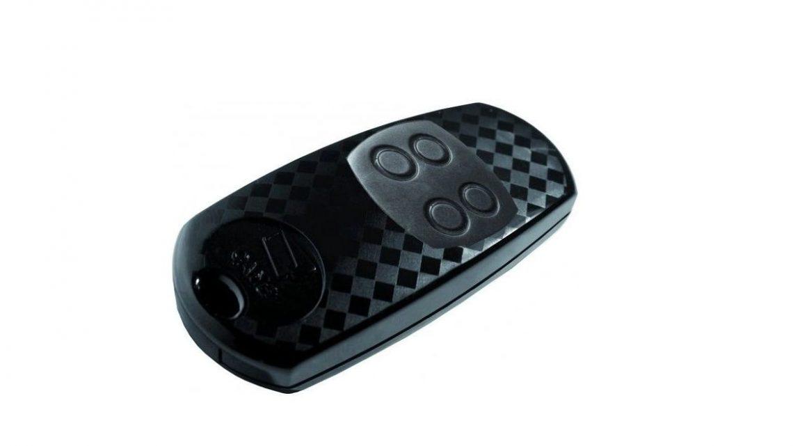 Contrôlez vos portails et portes de garage avec la télécommande CAME TOP 434EE