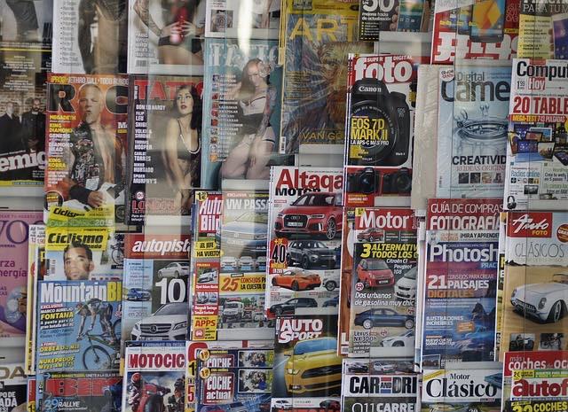 Pourquoi consulter des magazines d'actualités?