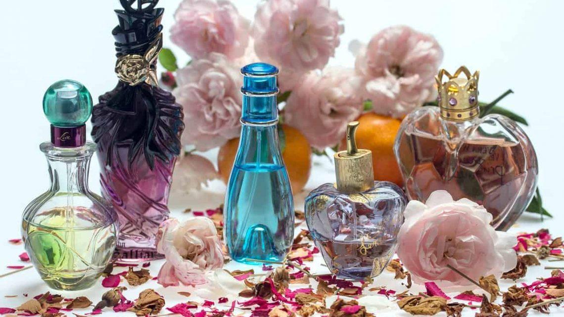 Parfums : découvrez les 4 familles olfactives féminines