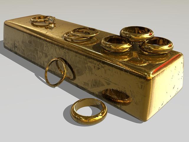 Achat d'or est-ce une bonne idée de nos jours?