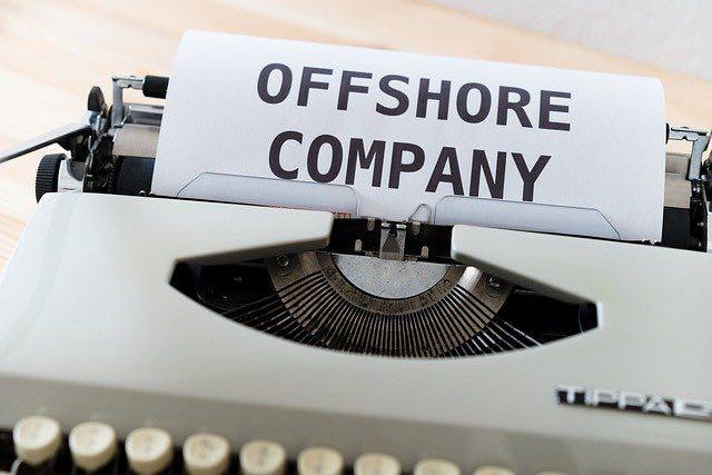 Risques dans les contrats d'externalisation informatique offshore