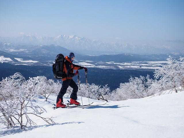 Top 4 des meilleures stations pour faire du ski au Japon