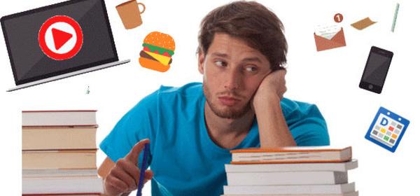 Comment organiser ses études en ligne et son travail ?