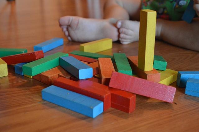 Les avantages des jouets éducatifs pour le développement des enfants