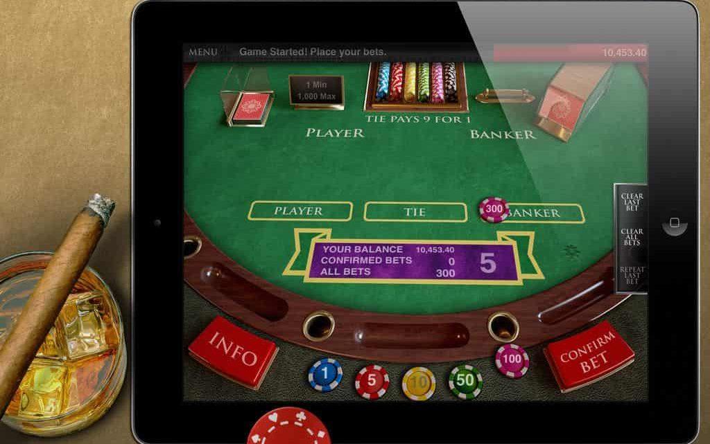 Un casino en ligne plutôt qu'un casino réel!