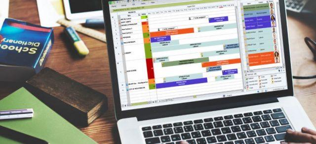 Pourquoi utiliser un logiciel de planning pour votre laboratoire?