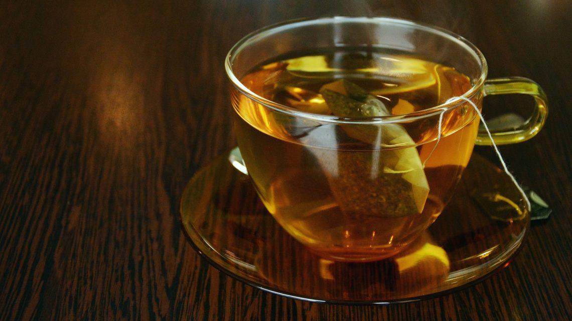 Pourquoi boire du thé vert bio ?