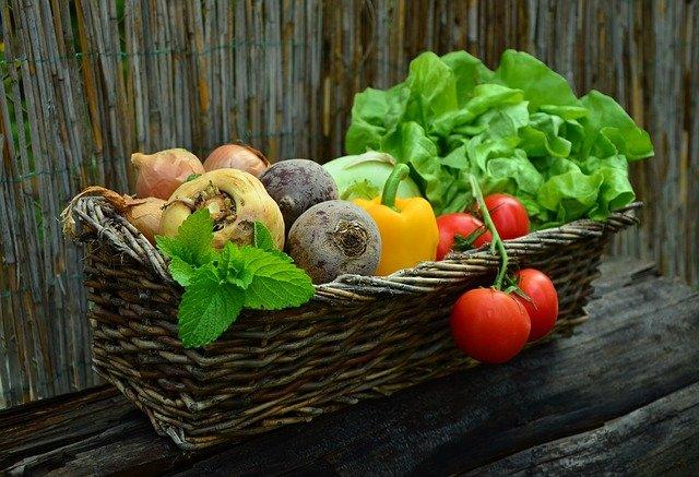 Raisons d'inclure les fruits et légumes dans votre alimentation