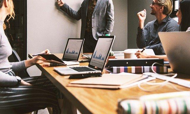 La co-construction : impliquer tout le monde dans la création d'une entreprise