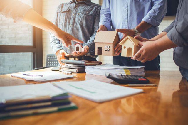Immobilier neuf: comment choisir le logement?