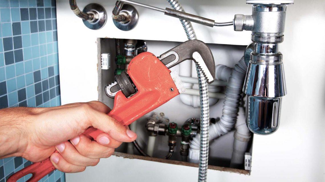 Les problèmes fréquents de la plomberie
