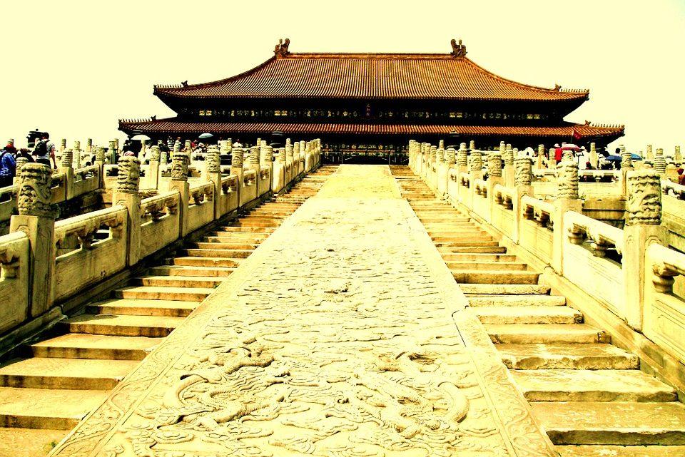 Ceux qu'il faut voir en Chine à l'occasion d'un passage