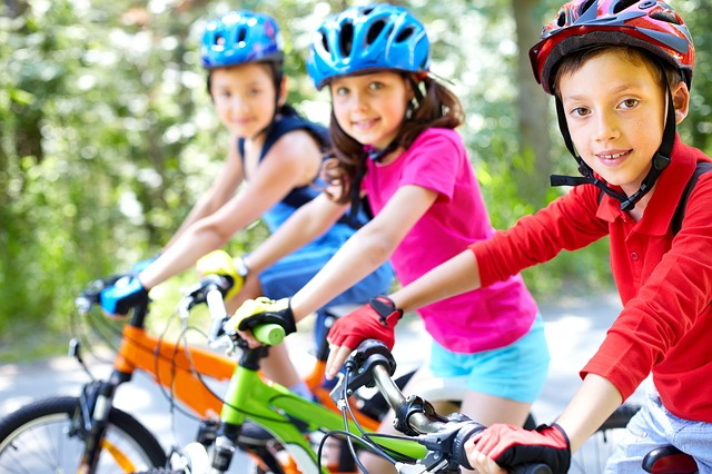 Quelles sont les raisons de voyager à vélo?