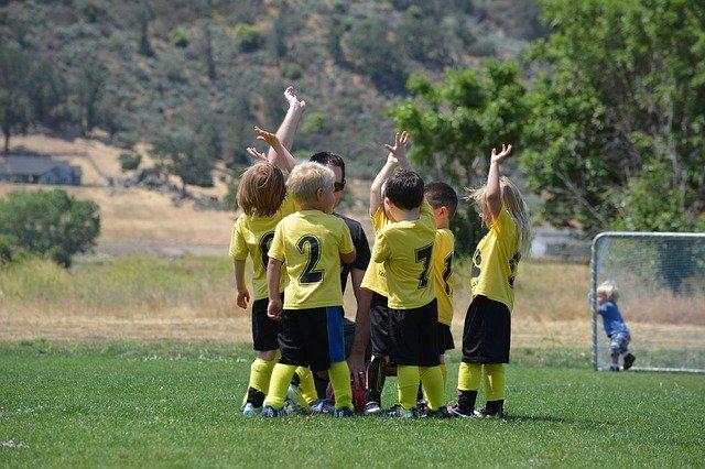 Pourquoi inciter les enfants à faire du sport?
