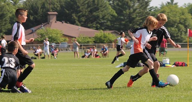 Comment intéresser les enfants au sport