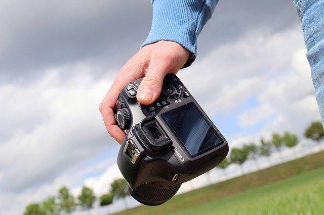 Quel est le meilleur appareil pour débuter dans la photo ?