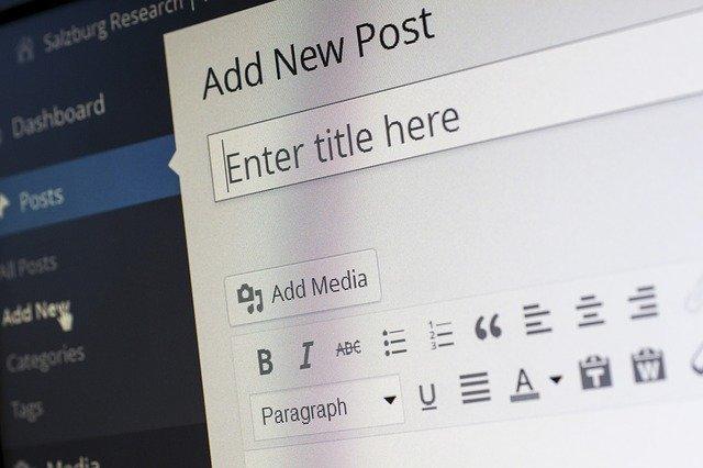 Raisons pour lesquelles vous devriez créer votre site Web sur WordPress