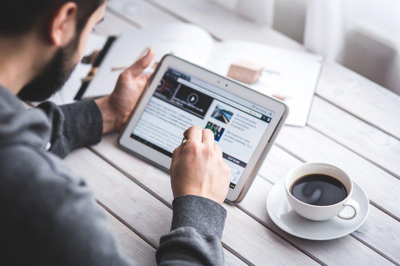 Les avantages de la création d'un blog d'entreprise