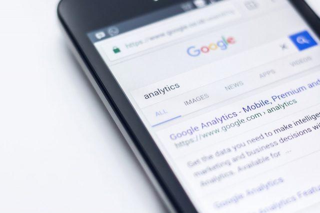 À quoi bon avoir un référencement Google au top 10