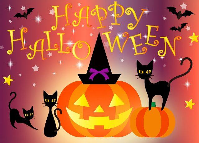 Raisons pour lesquelles Halloween peut être amusant