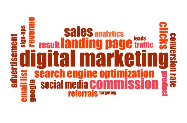 Zoom sur le marketing digital