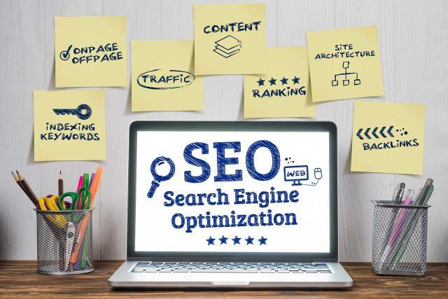 Que faut-il faire pour avoir un site Web adapté au référencement?