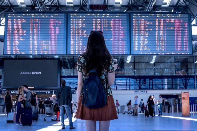 Comment devenir passionnée de voyage et blogueuse du web?