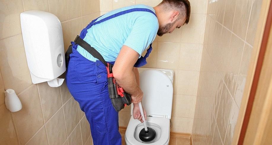 Pourquoi les toilettes débordent-elles ?