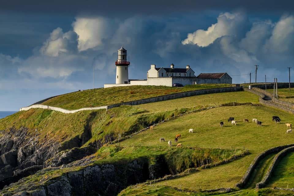 Irlande, les activités que vous pouvez réaliser en famille