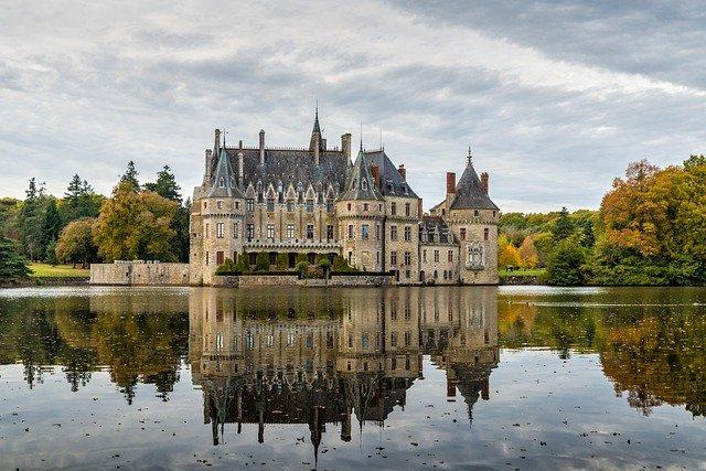 Les plus belles villes de France à visiter
