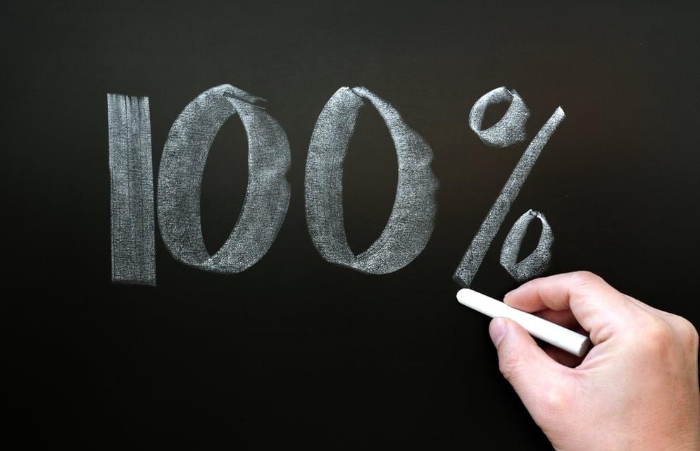 Faciliter le calcul de pourcentage: comment s'y prendre?