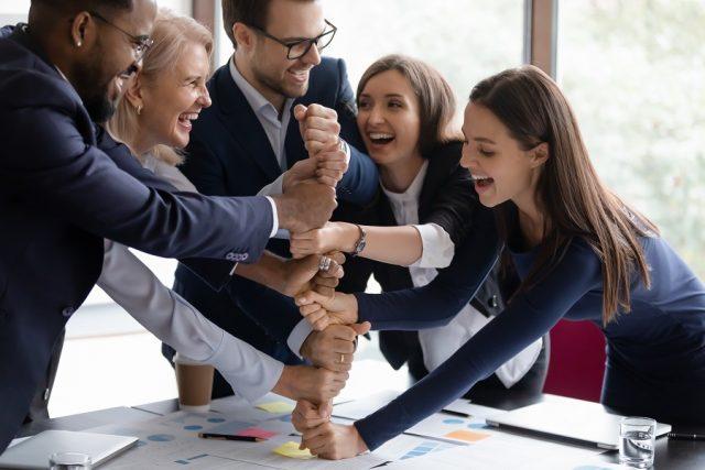 Entreprise : comment animer vos team building ?
