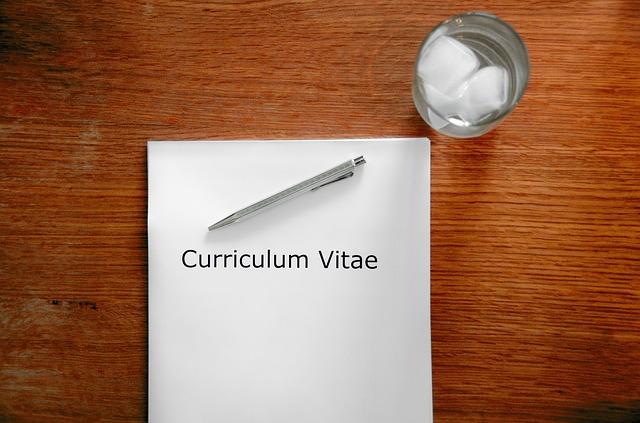 Comment faire un CV moderne en ligne ?